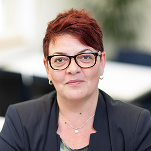 Nicole Reinwarth