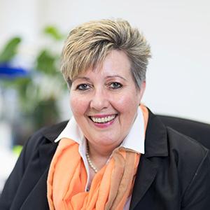 Martina Wiese